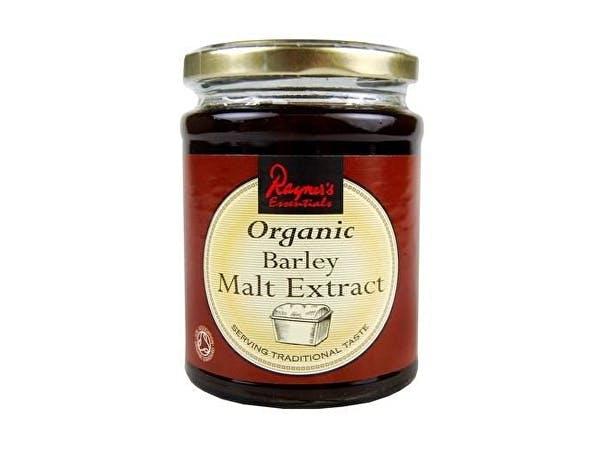 Rayners  Barley Malt Extract - Organic