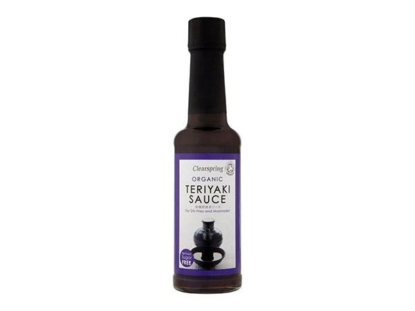 Clearspring  Teriyaki Sauce - Organic