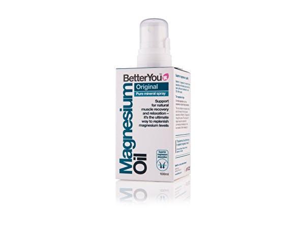 Magnesium Oil Original Spray