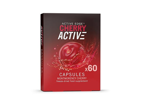 Cherry Active  Montmorency Cherry Capsules Veg Casing