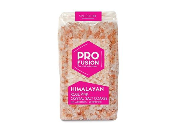 Profusion  Himalayan Rose Pink Salt - Coarse