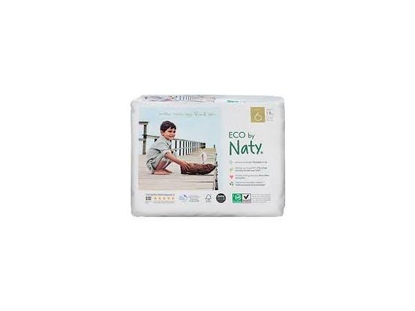 Nappy Pants - Extra Large Size 6