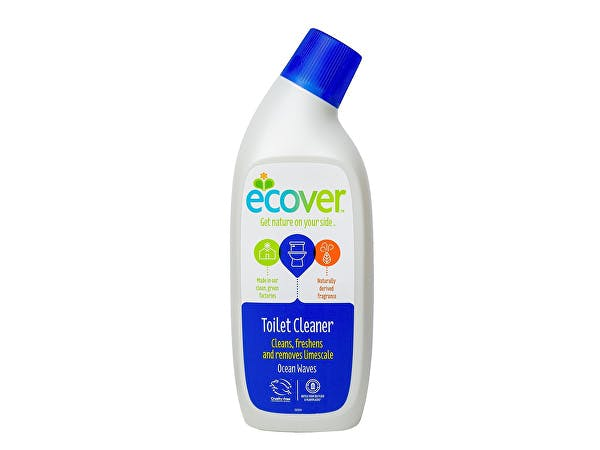 Ecover  Toilet Cleaner - Sea & Sage