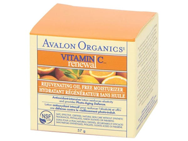Avalon  Rejuvenating Moisturiser