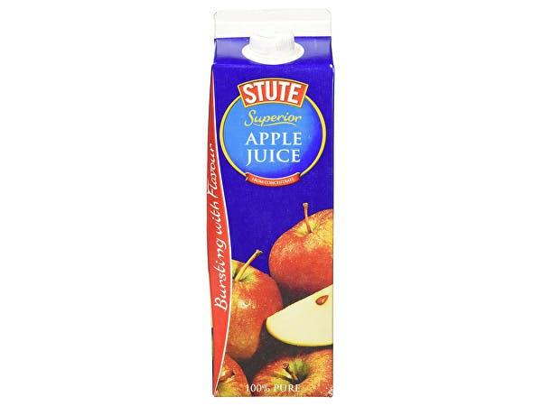 Stute  Superior Apple Juice