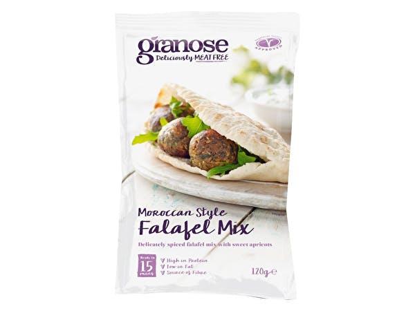 Granose  Falafel Mix
