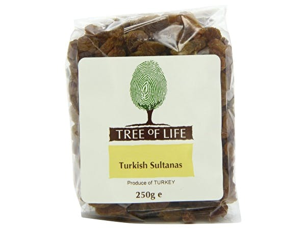 Sultanas - Turkish