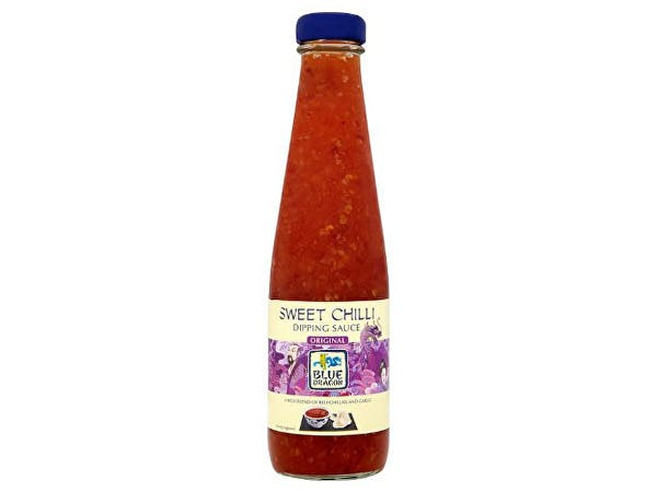 Blue Dragon  Sweet Chilli Dipping Sauce
