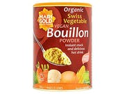 Marigold  Swiss Vegetable Bouillon - Organic