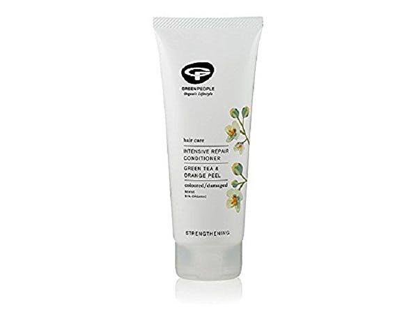 Green People  Intensive Repair Conditioner - Organic