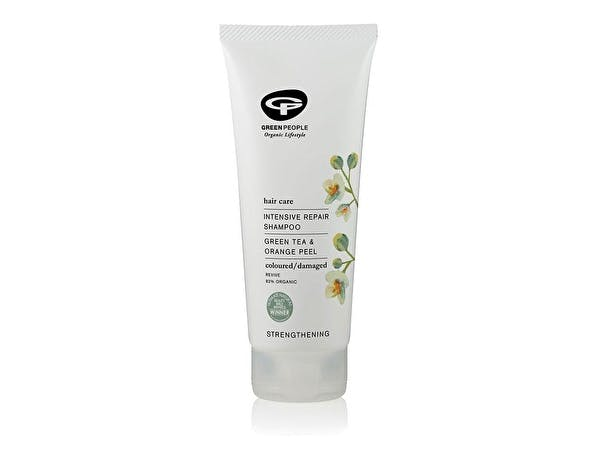 Intensive Repair Shampoo - Organic