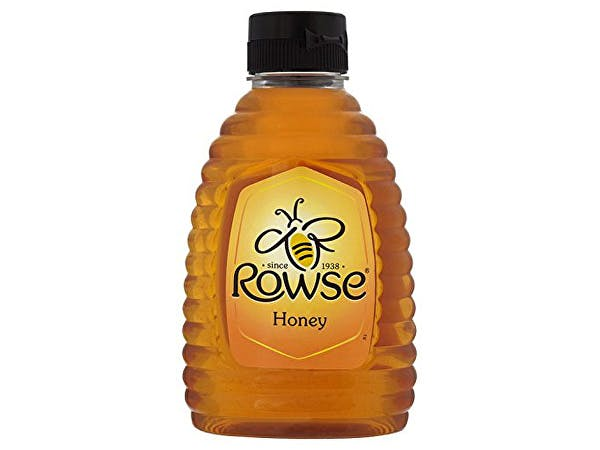 Rowse  Squeezable Honey