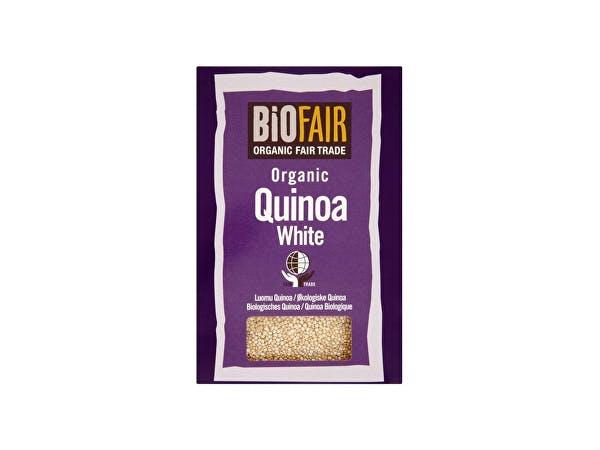 Biofair  White Quinoa Grain - Fairtrade