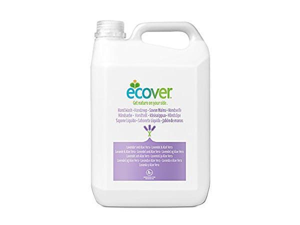 Ecover  Liquid Hand Soap - Aloe Vera & Lavender