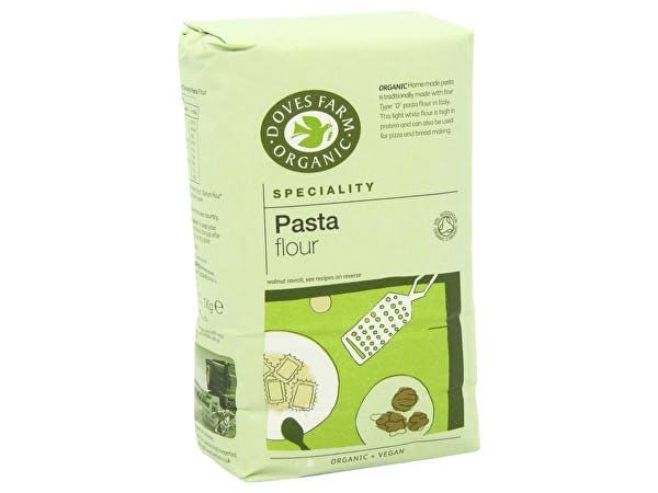 Doves Farm  Pasta Flour - Organic