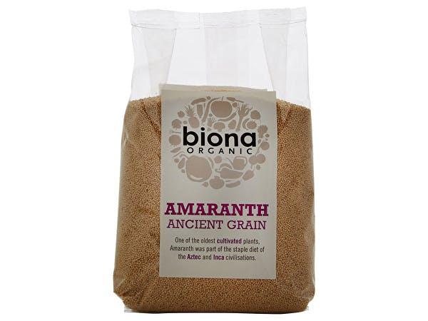 Biona  Amaranth Seeds