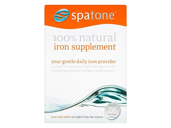 Spatone  Spatone Iron+ - 28 Day Pack
