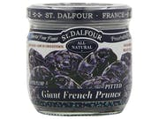 St Dalfour  Semi Dried - Pitted Prunes