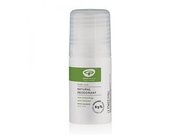 Green People  Aloe Vera Deodorant - Organic