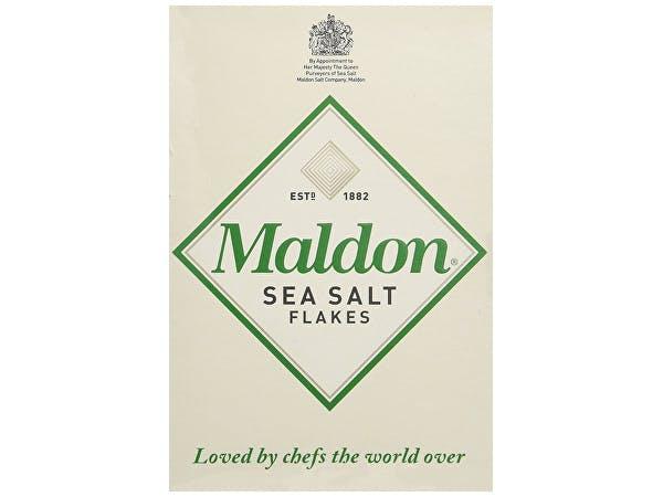 Maldon  Sea Salt - Carton