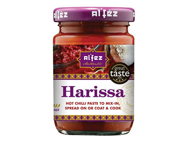 Alfez  Harissa Hot Chilli Paste