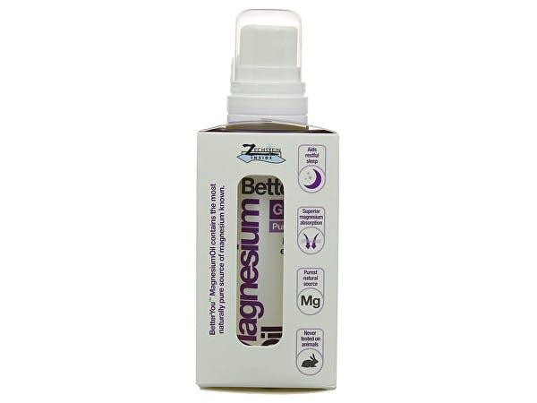 Better You  Magnesium Oil Goodnight Sleep Spray
