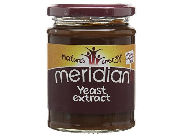 Natural Yeast Extract (Added Vitamin B12)