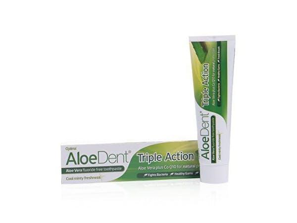 Aloe Vera  Aloe Vera Toothpaste