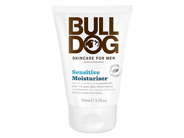 Bulldog  Sensitive Moisturiser