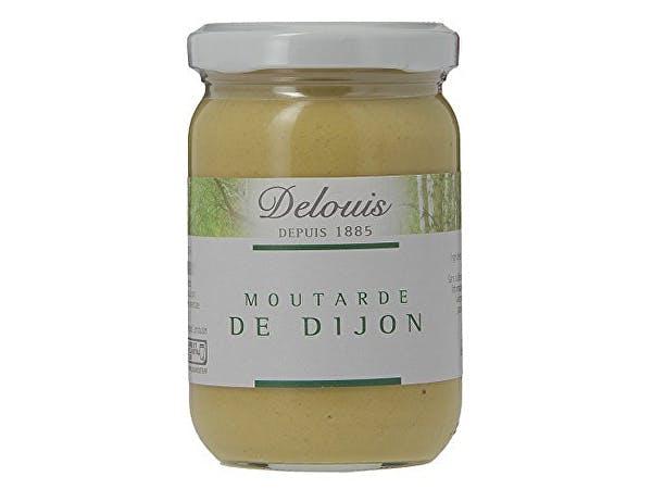 Delouis  Dijon Mustard - Organic