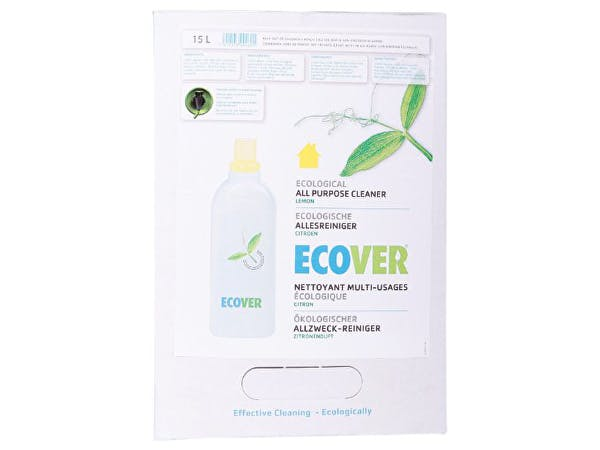 Ecover  All Purpose Cleaner - Bag In A Box Refill