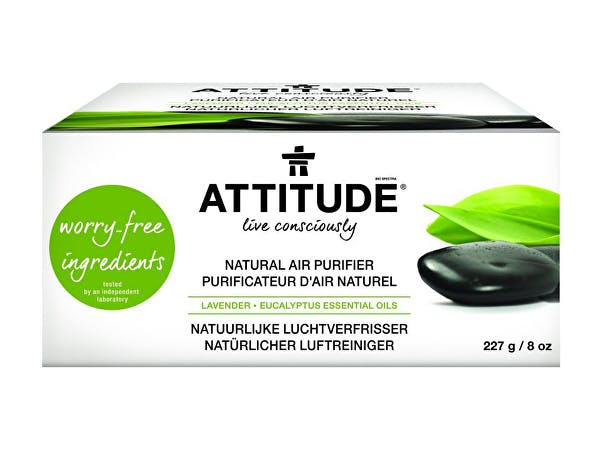 Attitude  Eucalyptus & Lavender Natural Air Purifyer