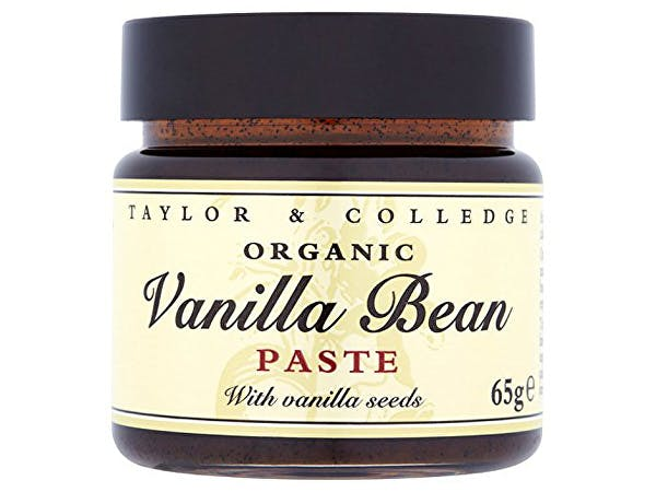 Taylor & Colledge  Vanilla Bean Paste