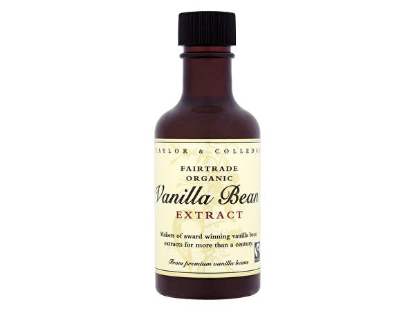 Taylor & Colledge  Vanilla Bean Extract