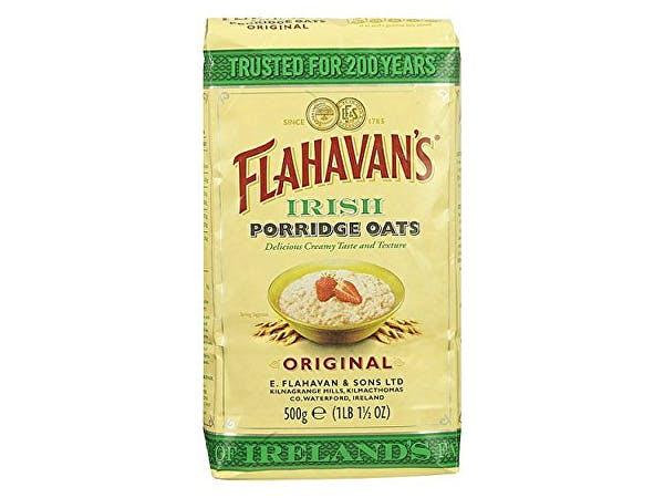 Flahavans  Oats - Organic
