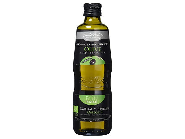 Emile Noel  Organic Olive Oil - Fruity