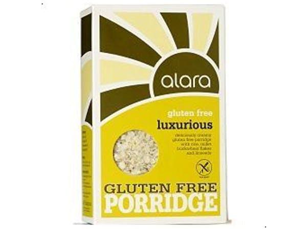 Alara  Porridge - Luxury Gluten Free