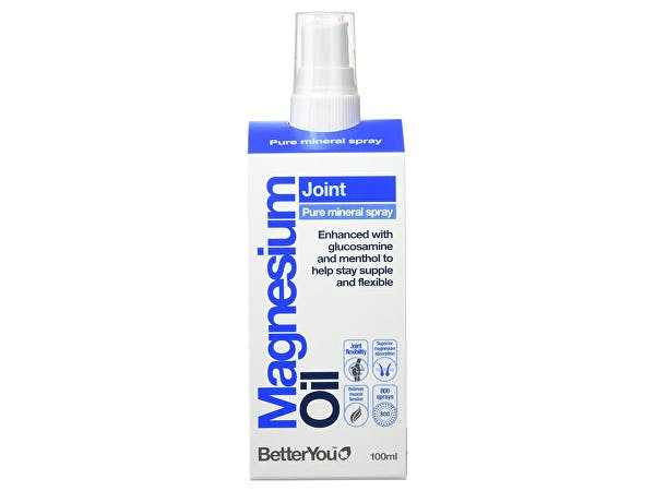 Better You  Magnesium Oil Joint Spray
