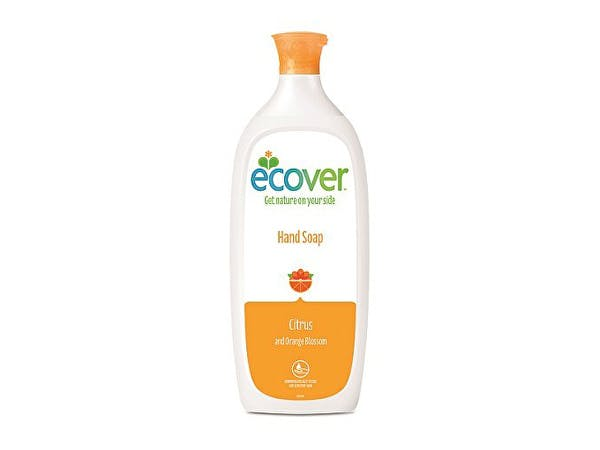 Ecover  Liquid Hand Soap - Citrus & Orange Blossom