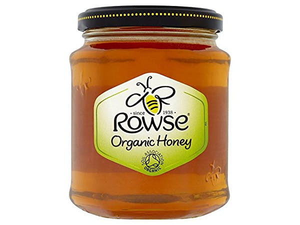 Rowse  Clear Honey - Organic