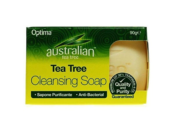 Australian Tea Tree  Tea Tree Soap