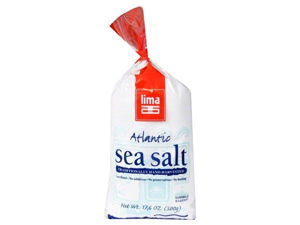 Lima  Fine Sea Salt
