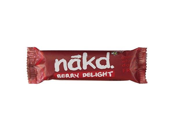 Nakd  Berry Delight Fruit & Nut Bar