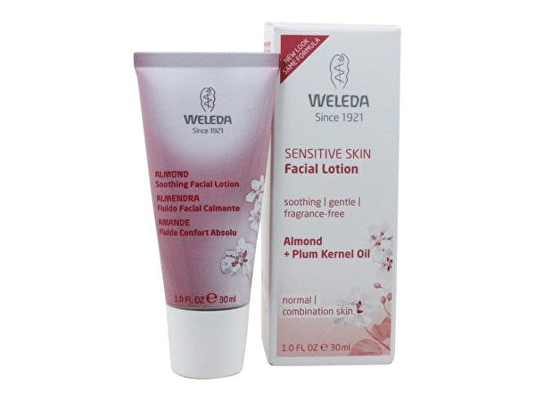 Weleda  Almond Soothing Face Lotion