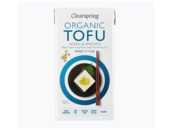 Organic Ambient Tofu