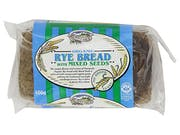 Everfresh  Rye Mixed Seed Bread