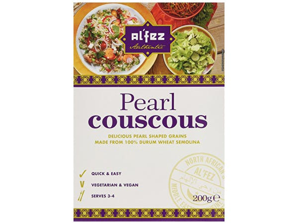 Alfez  Pearl Couscous