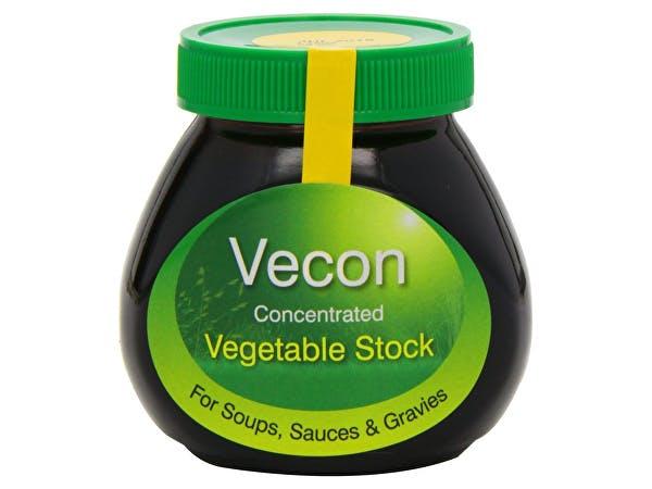 Vecon  Vegetable Stock