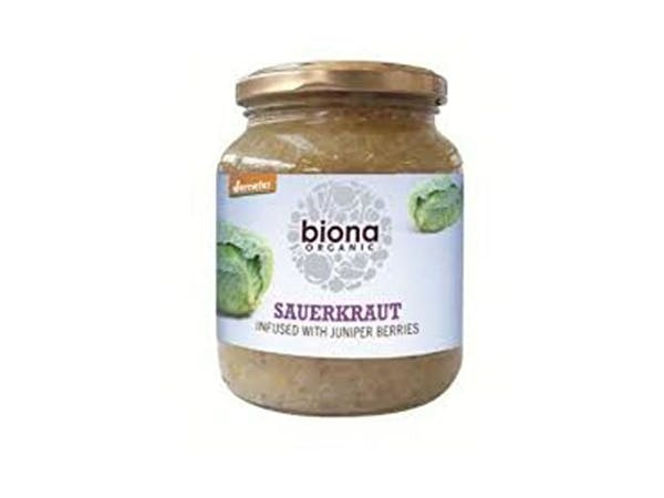 Biona  Sauerkraut