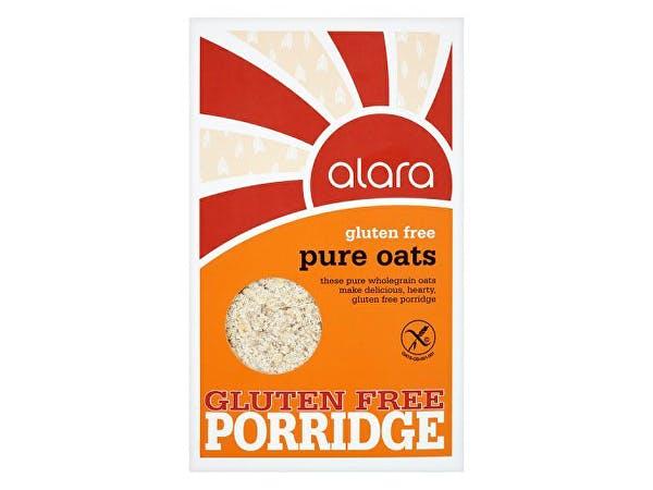 Alara  Everyday Pure Oats - Gluten Free